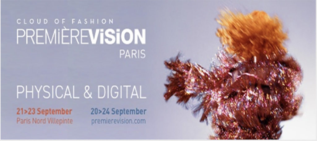 ESPACE CUIRS de JCA sera présent au salon Première Vision Paris